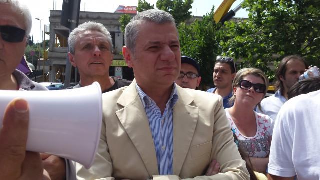 Calabrese-Protesta-Ospedale