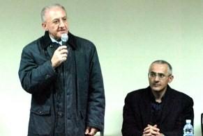 De Luca e Grerardo Calabrese