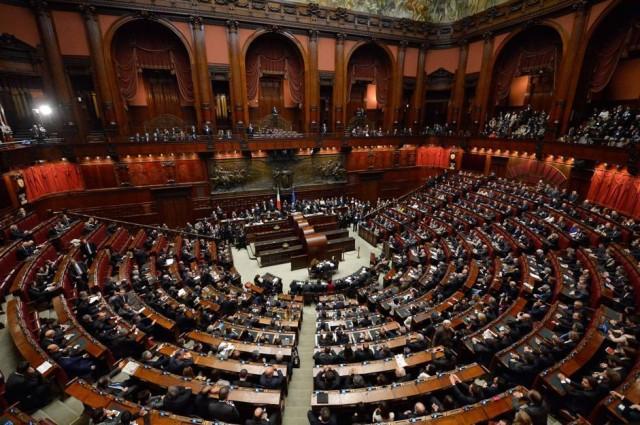 Camera-dei-deputati-XVII-legislatura-Prima-seduta