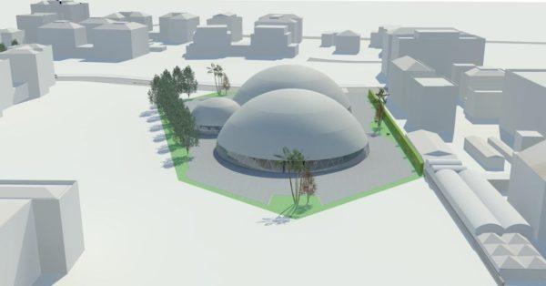 Capaccio Scalo-Parco Eventi-cupole-600x314