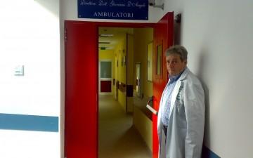 Cardiologia Ambulatorio-Dangelo