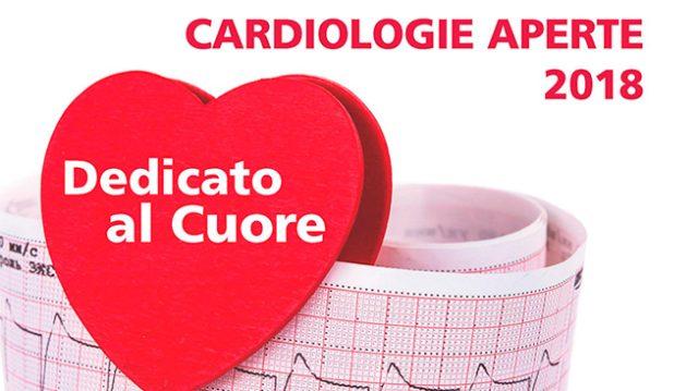 Cardiologie aperte 2018