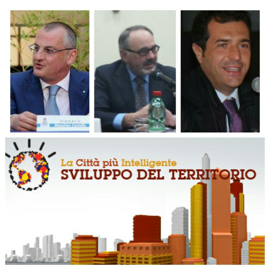 Cariello-Iorio-Sica-IBM-La Città intelligente