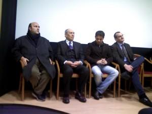 Cioffi,Trifone, Presutto, Cariello
