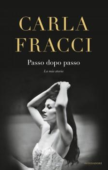 """Carla-Fracci-""""Passo-dopo-passo"""""""