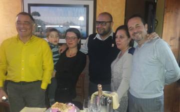 Carlo-Elisa-Marcello-Rosanna-Vitolo-Pino Terralavoro