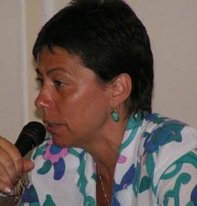 Sen. Anna Maria Carloni