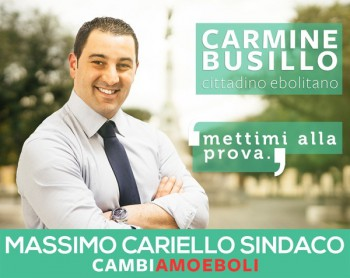 Carmine Busillo