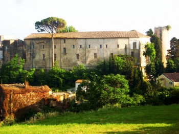 Castello Colonna- sede ICAT