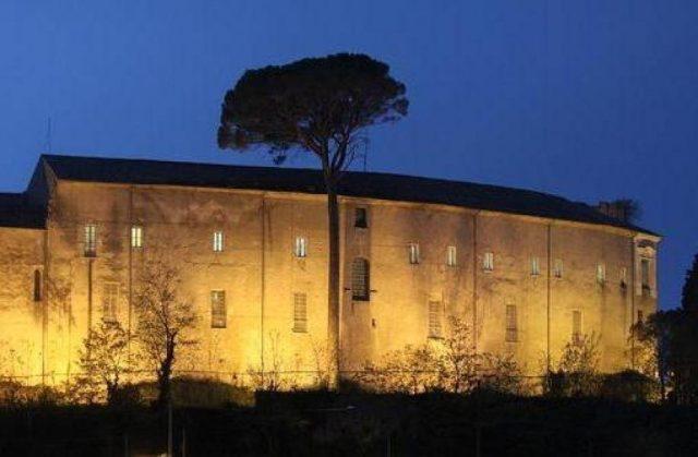 Castello Colonna Eboli-Sede ICATT