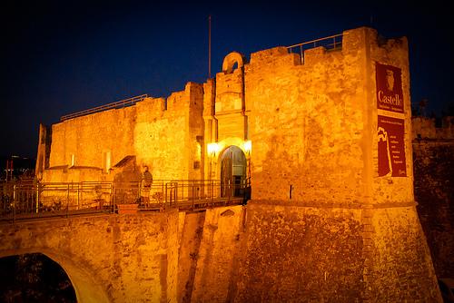 Castello-di-Agropoli