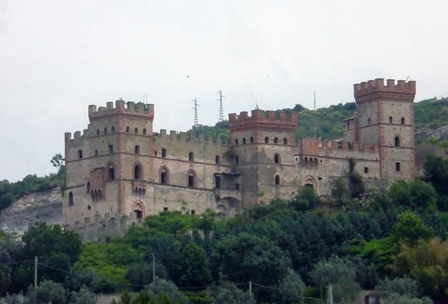Castelluccio-Battipaglia.