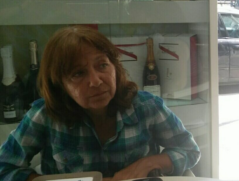Cecilia Cajone Souza