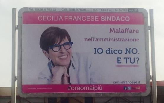 Cecilia Francese 3x3