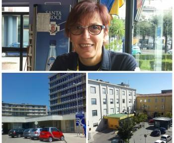 Cecilia Francese-PO Battipaglia-PO Eboli