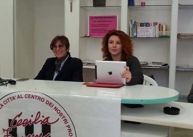 Cecilia-Francese-Sara-Di-Cunzolo.