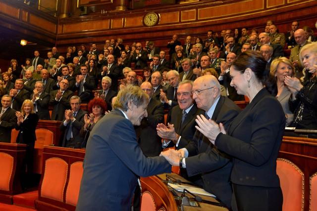 Celebrazione-giorno-della-memoria-2014-Grasso-Napolitano-Boldrini.j