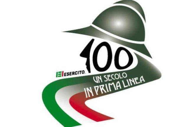 Centenario 1 guerra mondiale_Logo