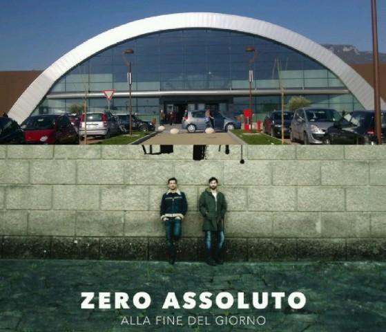 Centro Commerciale LeBolle-Zero Assoluto