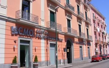 Centro Medico Oplonti, Torre Annunziata