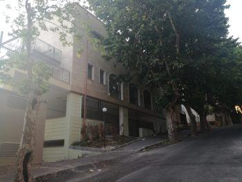 Centro Polifunzionale SS Cosma e Damiano Eboli