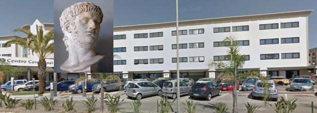 Centro medico San Luca Battipaglia