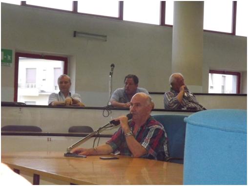Comitato Edilizia-Carmine Magliano-Assemblea