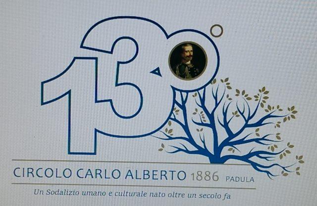 Circolo Carlo Alberto Padula-130° anniversario