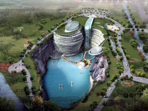 Città Futura architettura_sostenibile_dongton_citta_verde_shangai