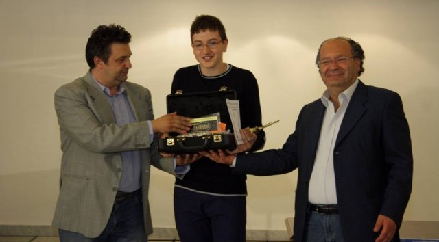 Clarinettofuoriclasse-2013-premiazione
