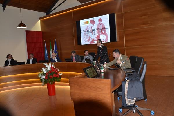 Presentazione Libro-Soldato di Pace-Piermarini
