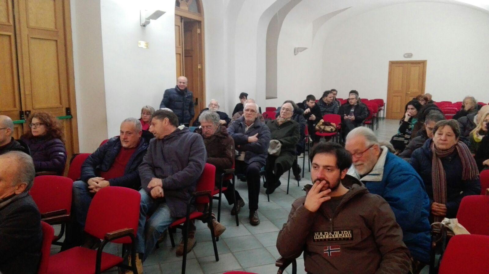 Comitato per il NO-referendum costituzionale-pubblico