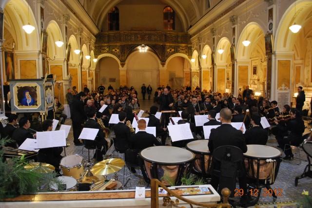 Concerto-Una notte al Moa-Il pubblico-Foto Giraulo