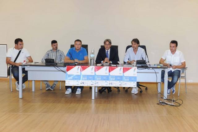 Conferenza-stampa-Campagna-sport-Village-Sindaco-Roberto-Monaco