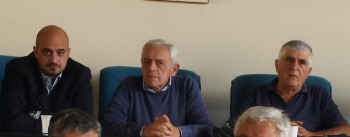 Conferenza-stampa-sfiducia-Melchionda-Luca-Lascaleia-Michele-Figliulo-Tonino-Pagano.