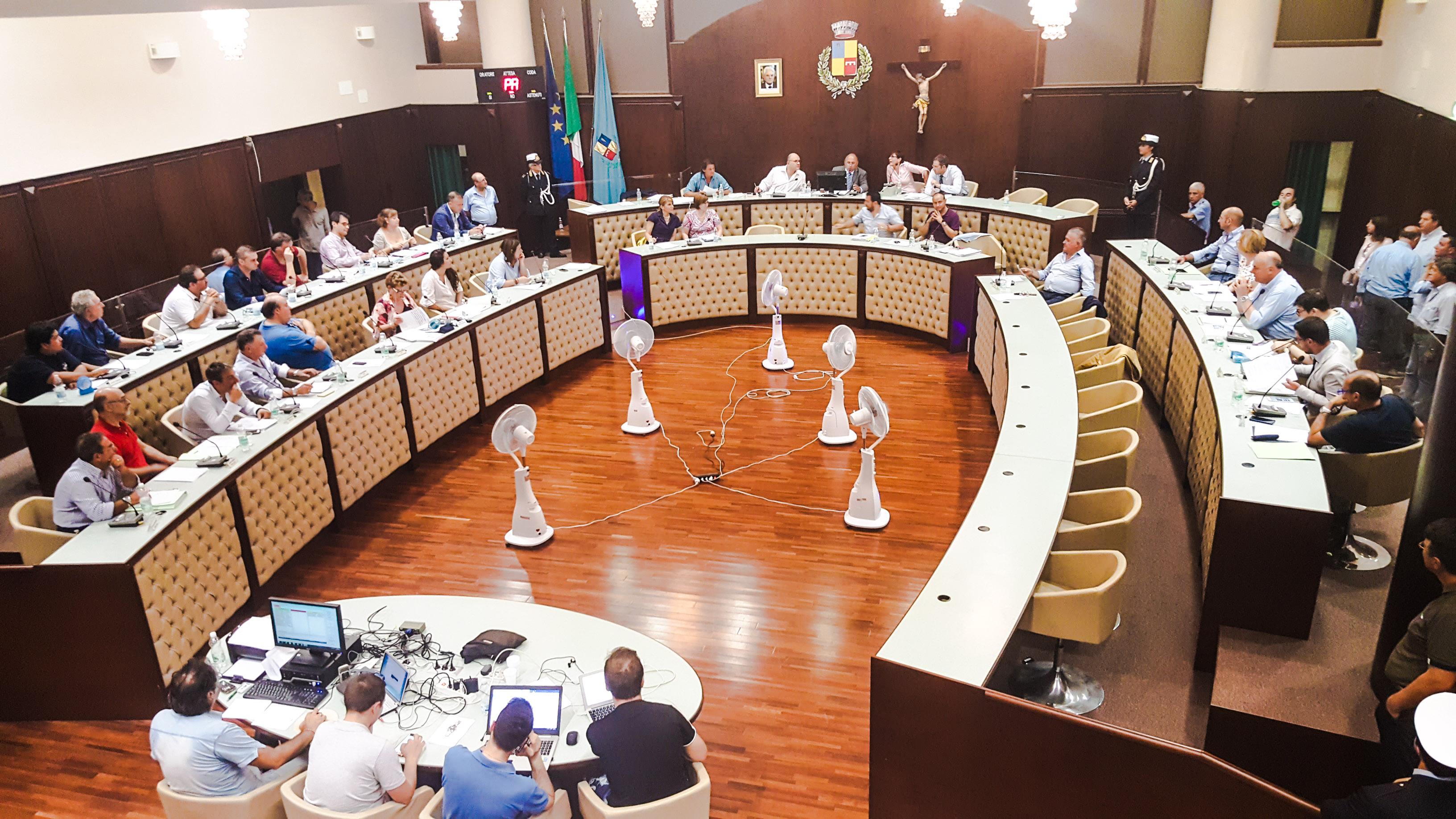 Consiglio Comunale Battipaglia-Foto(1)