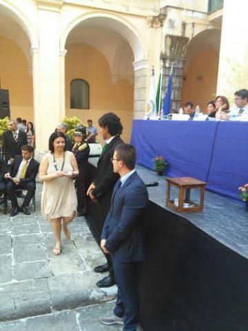 Consiglio comunale-Cennamo-Piegari-Cardiello