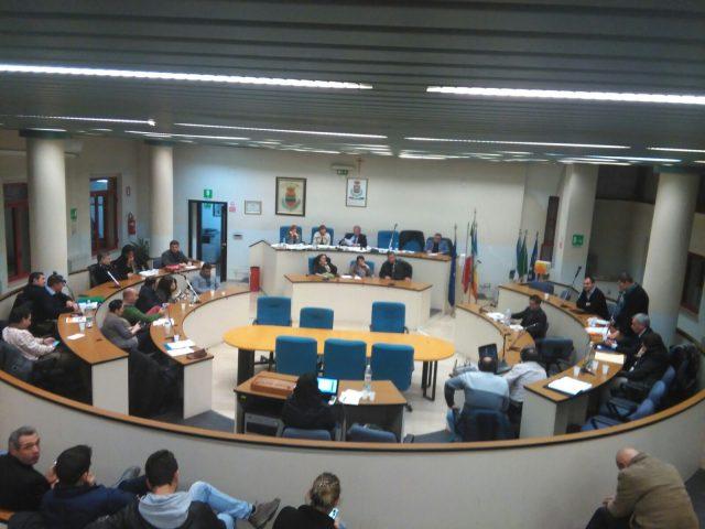 Consiglio comunale-incompatibilità