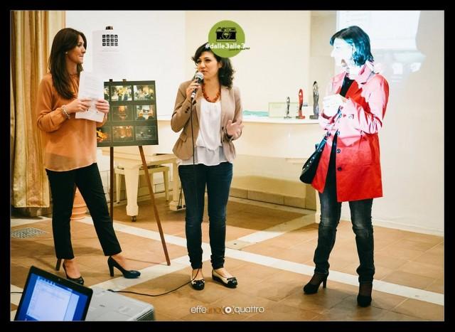 Contest fotografico 2013-dalle 3 alle 3-Premiazione