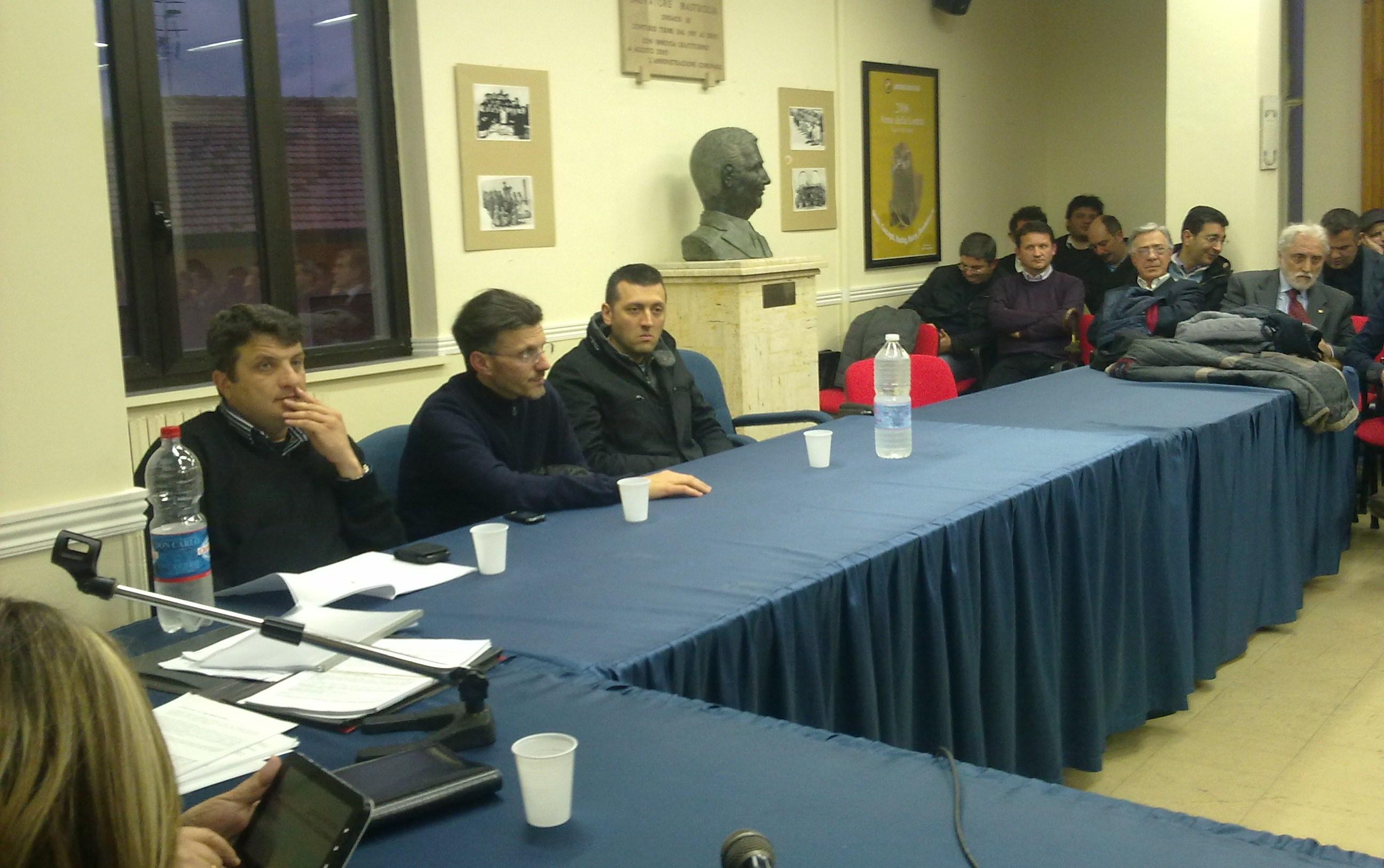 Convegno Il Piano Casa Della Regione Campania Politicademente Il Blog Di Massimo Del Mese