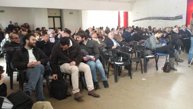 Convegno-La Città d'Europa sulla Fascia costiera-Pubblico-1