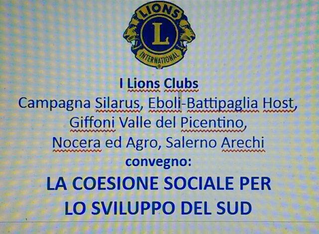 Convegno Lions Clubs