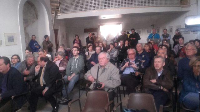 Convegno-Matteo Ripa-Eboli-Pubblico