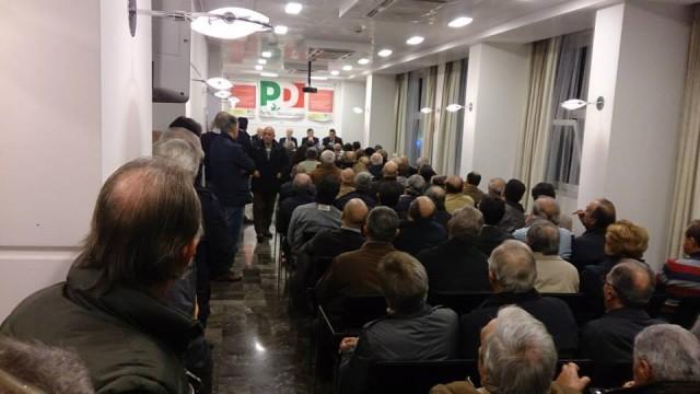 Convegno PD Battipaglia-Hotel Palace-1