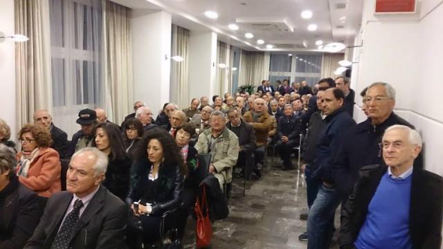 Convegno PD Battipaglia-Hotel Palace-rilancio economia