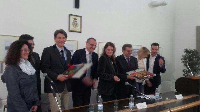 Convegno Pietro da Eboli-Massimo Cariello-Convegnanti