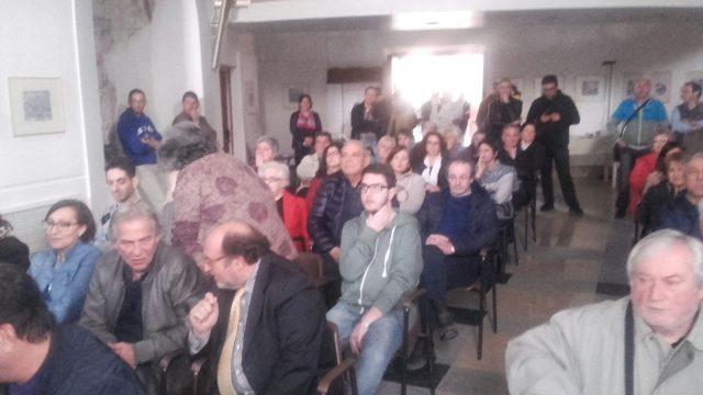 Convegnon Matteo Ripa-Eboli-Pubblico