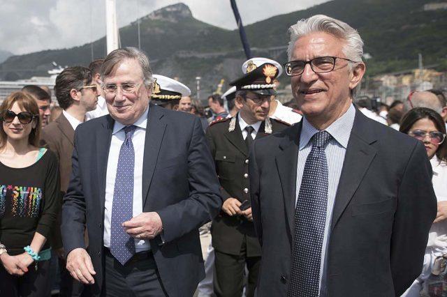 Corrado-Lembo-Vincenzo-Napoli-Gatsby-imbarcazione-confiscata-alla-criminalità.