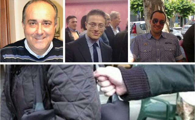Corsetto-Cardiello-Landi-Scippo borsa