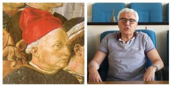 Cosimo de Medici-Martino Melchionda